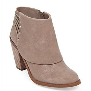 Jessica Simpson | Calvey Ankle Boot